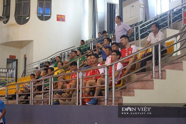 Hà Tĩnh: Sôi nổi phong trào thể thao chào mừng 90 năm ngày thành lập Hội Nông dân - Ảnh 9.