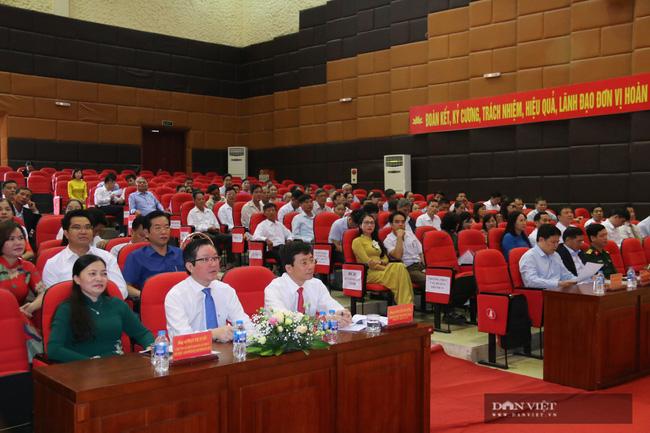 Hội ND tỉnh Hưng Yên: 74 nghìn hộ nông dân sản xuất, kinh doanh giỏi, biểu dương 90 chi hội trưởng nông dân tiêu biểu - Ảnh 3.