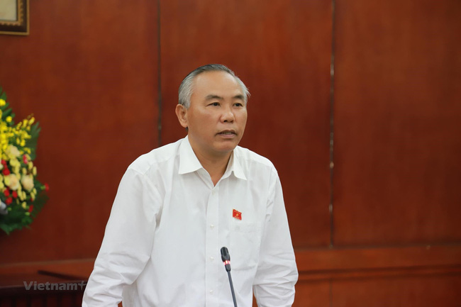 Thứ trưởng Bộ NNPTNT: Xuất khẩu nông sản quyết gom đủ mục tiêu 41 tỷ USD - Ảnh 1.
