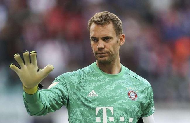 Top 5 thủ môn giữ sạch lưới nhiều nhất ở thế kỷ 21: Neuer xếp cuối - Ảnh 5.