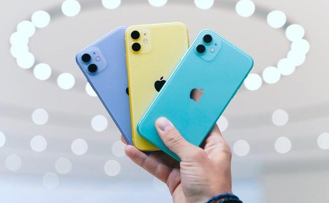 Tin công nghệ (8/10): iPhone chính hãng hạ giá kịch sàn, Samsung tung siêu phẩm M31 Prime - Ảnh 1.