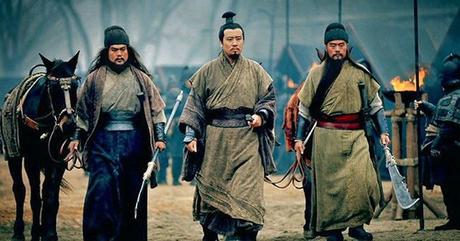 Hội tụ không ít nhân tài, vì sao Thục Hán lại là nước đầu tiên trong 3 nước Tam Quốc bị diệt vong? - Ảnh 1.