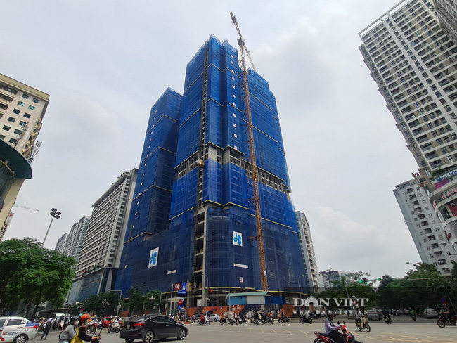 Bộ trưởng Bộ Xây dựng: Phát triển dự án tràn lan, điều chỉnh quy hoạch tuỳ tiện - Ảnh 1.
