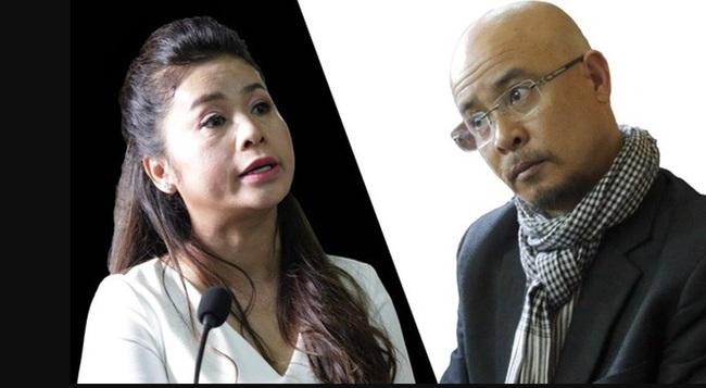 """Xui như vợ chồng """"vua"""" cà phê Trung Nguyên, đầu tư đất ở Đảo Ngọc Phú Quốc nhưng bị… thu hồi hết - Ảnh 1."""