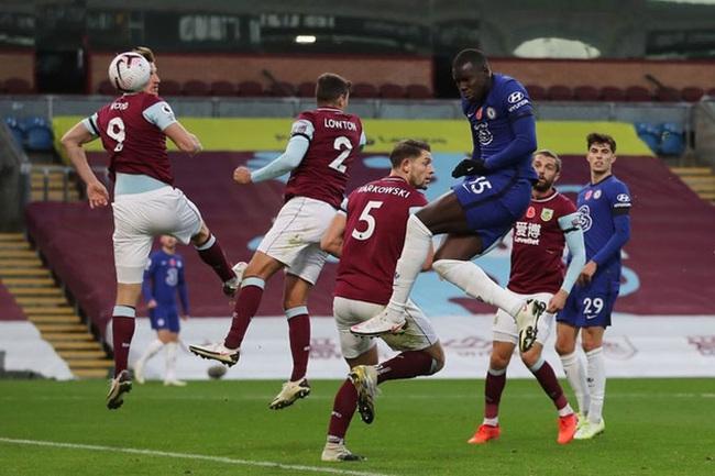 Chelsea đại thắng, vì sao HLV Lampard vẫn không vui? - Ảnh 2.