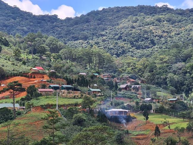 54 căn nhà trái phép dưới chân núi Voi: Có lợi ích nhóm hay không? - Ảnh 3.