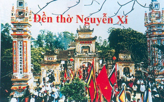 Thủ lĩnh của đội quân chó săn có một không hai trong sử Việt - Ảnh 2.
