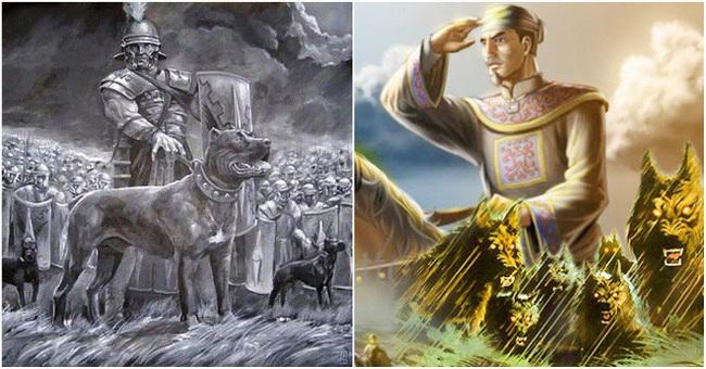 Thủ lĩnh của đội quân chó săn có một không hai trong sử Việt - Ảnh 8.