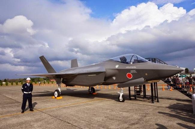 Đọ sức kho vũ khí tối tân của Nhật Bản và Trung Quốc - Ảnh 2.