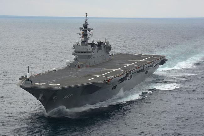 Đọ sức kho vũ khí tối tân của Nhật Bản và Trung Quốc - Ảnh 5.