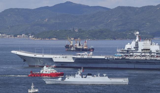 Đọ sức kho vũ khí tối tân của Nhật Bản và Trung Quốc - Ảnh 7.