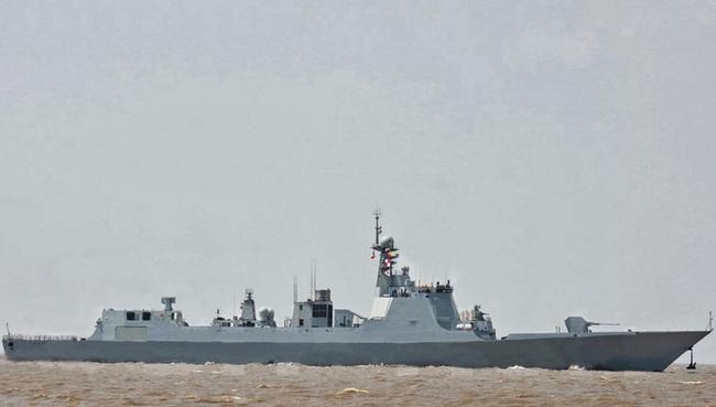 Đọ sức kho vũ khí tối tân của Nhật Bản và Trung Quốc - Ảnh 12.