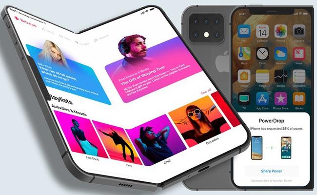Tin công nghệ (11/11): Apple sắp ra mắt iPhone gập, Macbook Pro mới trình làng - Ảnh 2.