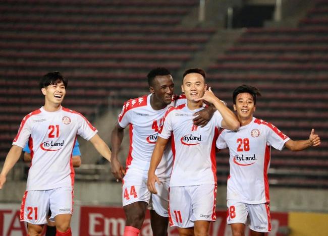 Thay máu toàn bộ lực lượng, TP.HCM đặt mục tiêu cup vàng tại V.League 2021 - Ảnh 2.