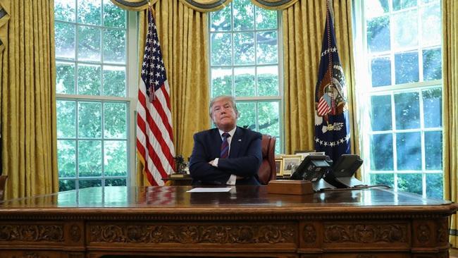 """Trump được mời chào hàng loạt hợp đồng thù lao """"khủng"""" hậu bầu cử Mỹ - Ảnh 1."""