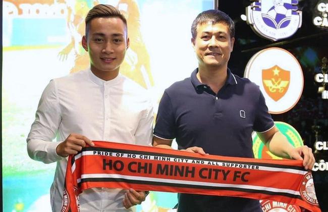 Thay máu toàn bộ lực lượng, TP.HCM đặt mục tiêu cup vàng tại V.League 2021 - Ảnh 3.