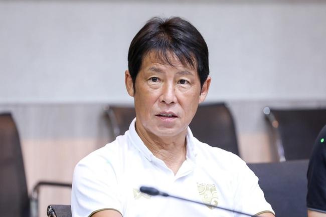 Muốn lật đổ ĐT Việt Nam, HLV ĐT Thái Lan tiết lộ điều bất ngờ - Ảnh 1.