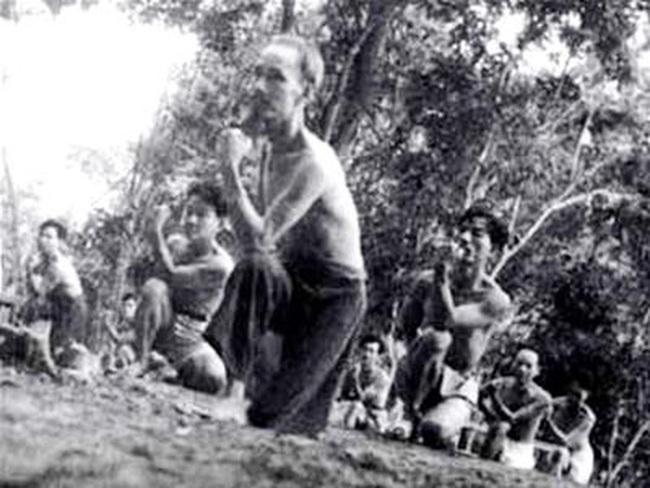 Chuyện một cao thủ dạy Thái cực quyền cho Bác Hồ - Ảnh 1.