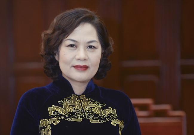 Vì sao bà Nguyễn Thị Hồng được chọn trở thành nữ thống đốc đầu tiên của Việt Nam? - Ảnh 1.