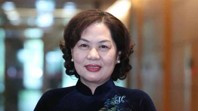 Vì sao bà Nguyễn Thị Hồng được chọn trở thành nữ thống đốc đầu tiên của Việt Nam? - Ảnh 3.