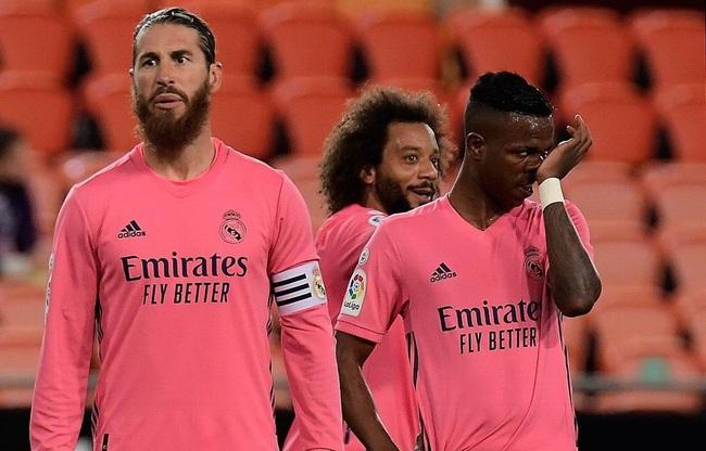 Cầu thủ Real chuẩn bị đàm phán giảm lương.