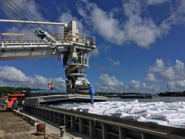 Đạm Cà Mau dự kiến đạt kỷ lục sản xuất  922 nghìn tấn ure - Ảnh 2.