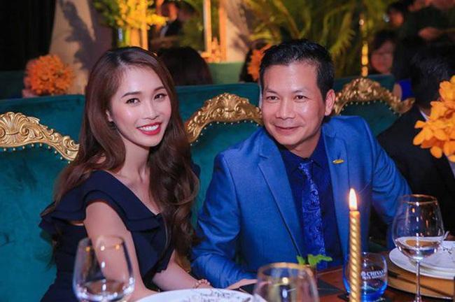 Chân dung người vợ xinh đẹp, nói lưu loát 6 ngoại ngữ của Shark Hưng - Ảnh 2.
