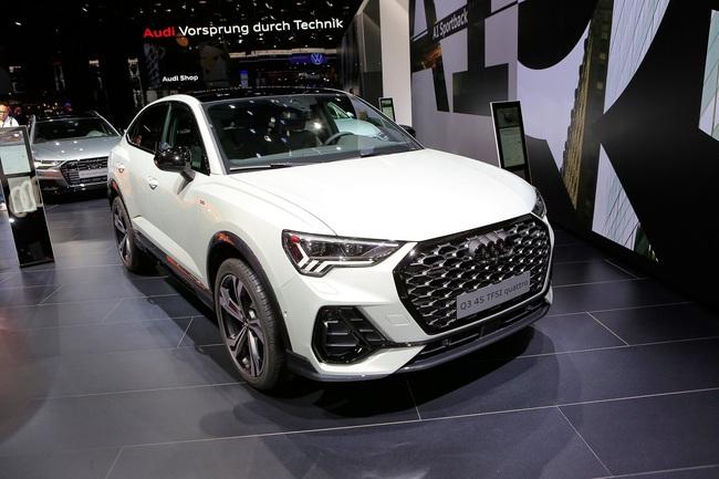 Tin xe (15/11): Honda City hatchback lộ diện, Audi Q3 Sportback giành giải đặc biệt - Ảnh 2.