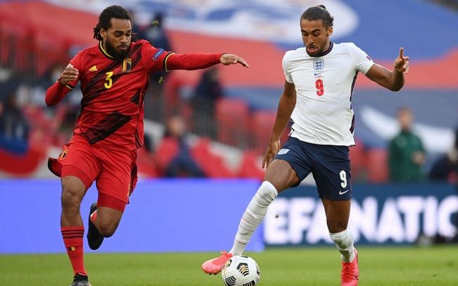 Soi kèo, tỷ lệ cược Bỉ vs Anh: Màn đôi công rực lửa - Ảnh 1.
