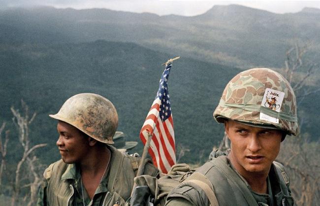 """Vì sao lính Mỹ ở Việt Nam bị """"hội chứng chiến tranh"""" nhiều hơn cả? - Ảnh 1."""