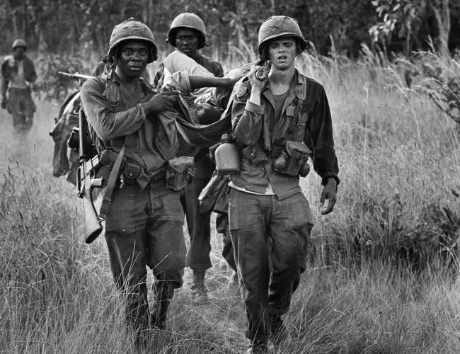"""Vì sao lính Mỹ ở Việt Nam bị """"hội chứng chiến tranh"""" nhiều hơn cả? - Ảnh 2."""