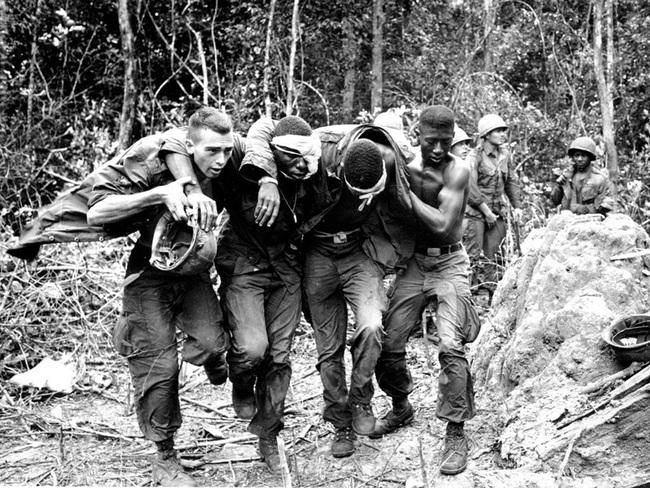 """Vì sao lính Mỹ ở Việt Nam bị """"hội chứng chiến tranh"""" nhiều hơn cả? - Ảnh 3."""