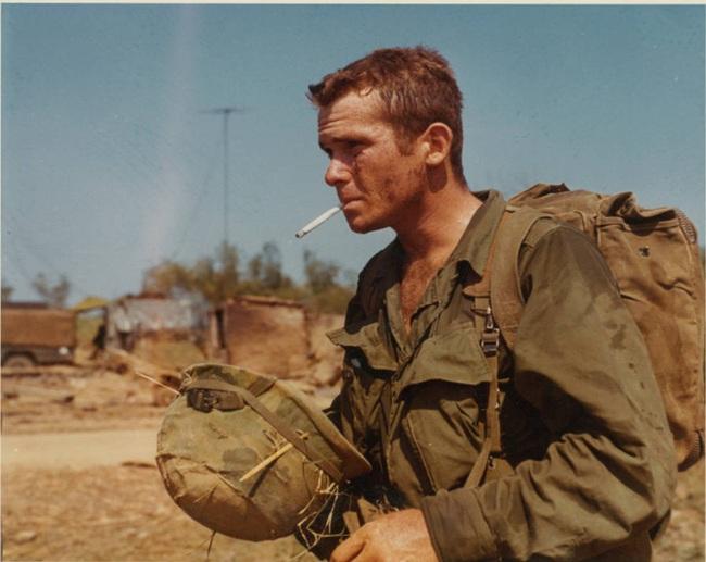 """Vì sao lính Mỹ ở Việt Nam bị """"hội chứng chiến tranh"""" nhiều hơn cả? - Ảnh 4."""