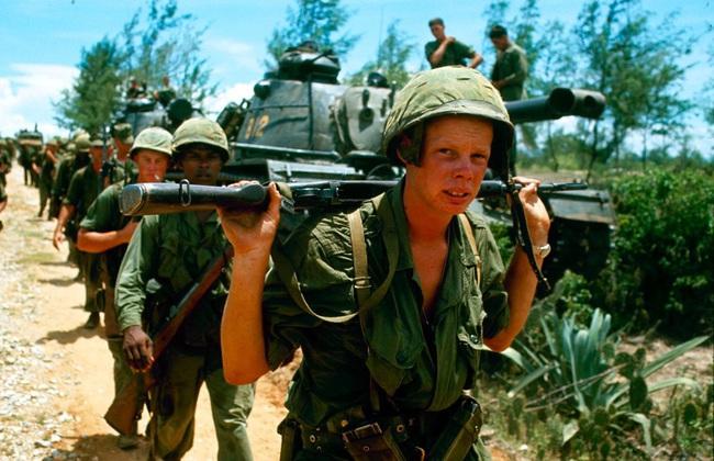 """Vì sao lính Mỹ ở Việt Nam bị """"hội chứng chiến tranh"""" nhiều hơn cả? - Ảnh 5."""