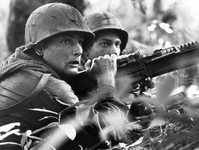 """Vì sao lính Mỹ ở Việt Nam bị """"hội chứng chiến tranh"""" nhiều hơn cả? - Ảnh 7."""