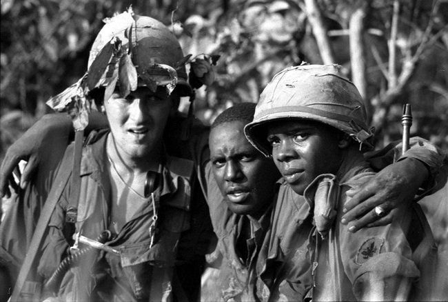 """Vì sao lính Mỹ ở Việt Nam bị """"hội chứng chiến tranh"""" nhiều hơn cả? - Ảnh 8."""