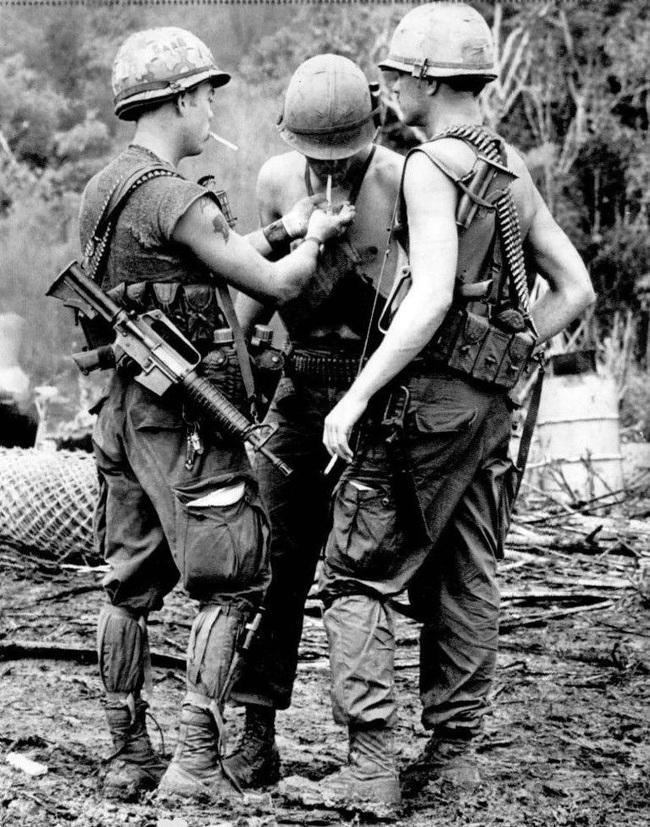 """Vì sao lính Mỹ ở Việt Nam bị """"hội chứng chiến tranh"""" nhiều hơn cả? - Ảnh 9."""
