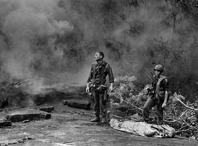 """Vì sao lính Mỹ ở Việt Nam bị """"hội chứng chiến tranh"""" nhiều hơn cả? - Ảnh 10."""