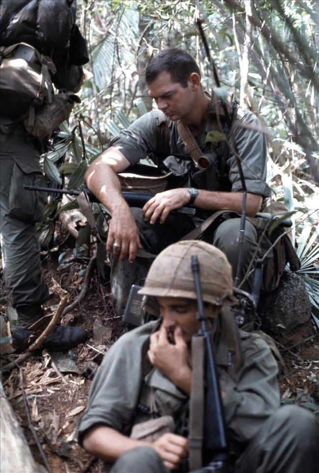"""Vì sao lính Mỹ ở Việt Nam bị """"hội chứng chiến tranh"""" nhiều hơn cả? - Ảnh 11."""