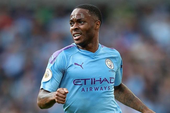 Sterling có thể kịp dự đại chiến với Tottenham.