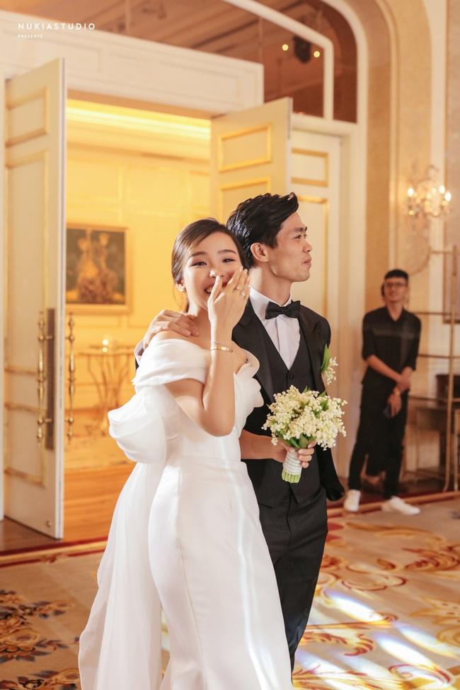 Điểm mặt dàn khách mời VIP dự siêu đám cưới Công Phượng - Viên Minh - Ảnh 2.