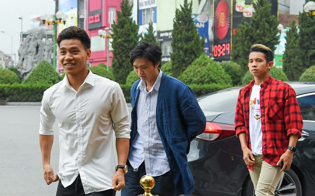 Điểm mặt dàn khách mời VIP dự siêu đám cưới Công Phượng - Viên Minh - Ảnh 4.