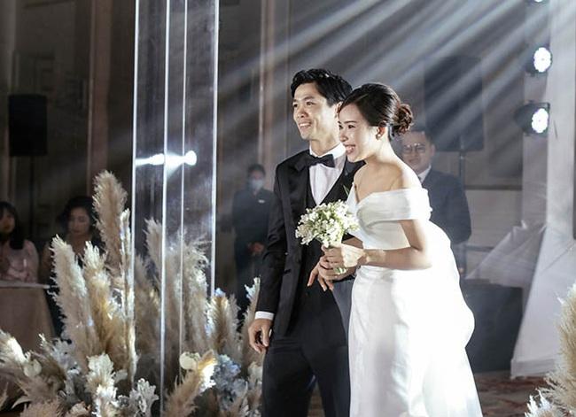 Điểm mặt dàn khách mời VIP dự siêu đám cưới Công Phượng - Viên Minh - Ảnh 5.