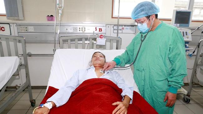 Bệnh nhân whitmore tăng đột biến tại TT-Huế và miền Trung: Đã có người tử vong  - Ảnh 1.
