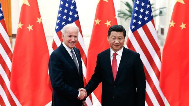 Biden được yêu cầu làm ngay điều này với TQ để tránh thảm họa như Thế chiến 1 - Ảnh 1.