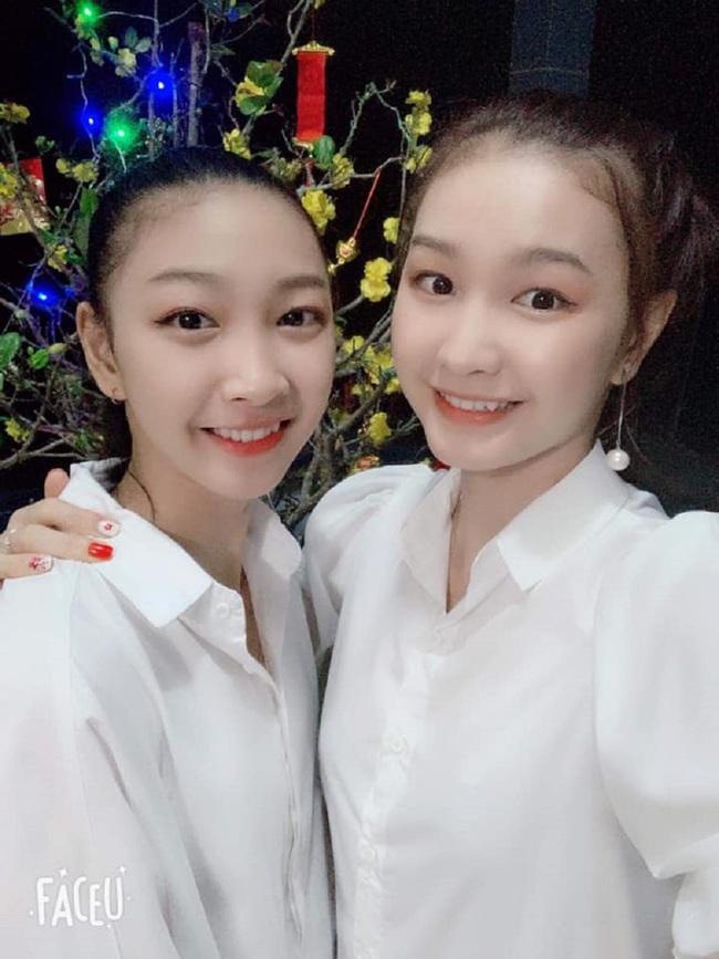 Cặp chị em bóng chuyền Việt Nam: Sắc nước hương trời, tài năng thiên phú - Ảnh 3.
