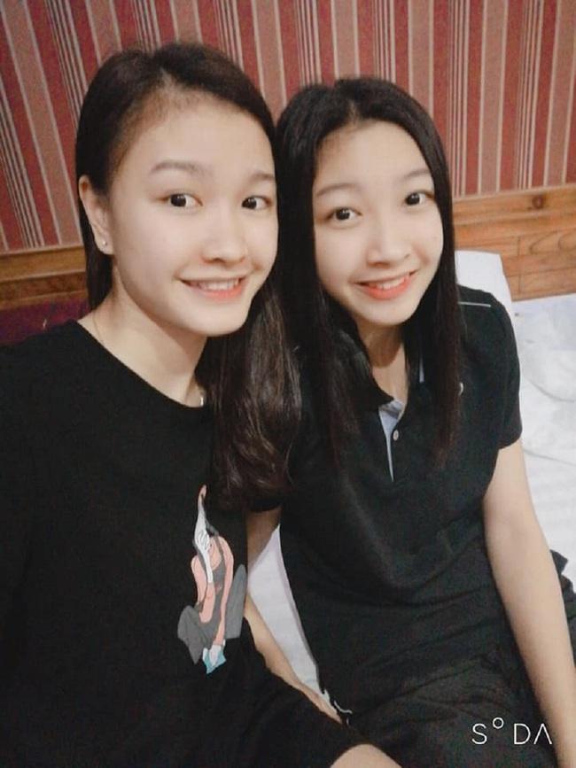 Cặp chị em bóng chuyền Việt Nam: Sắc nước hương trời, tài năng thiên phú - Ảnh 5.