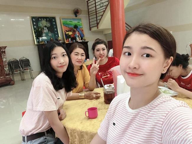 Cặp chị em bóng chuyền Việt Nam: Sắc nước hương trời, tài năng thiên phú - Ảnh 8.