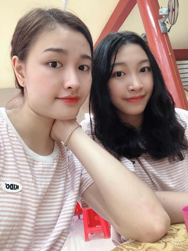 Cặp chị em bóng chuyền Việt Nam: Sắc nước hương trời, tài năng thiên phú - Ảnh 9.