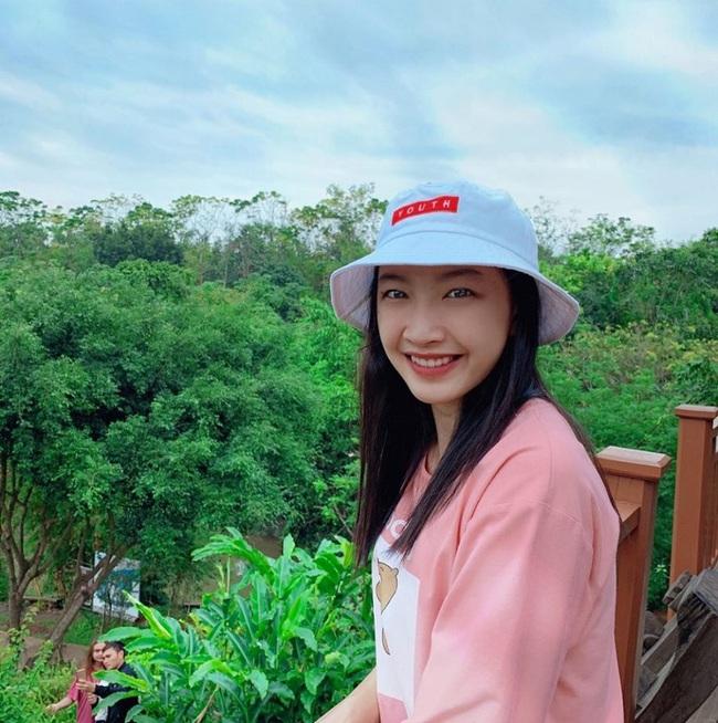 Cặp chị em bóng chuyền Việt Nam: Sắc nước hương trời, tài năng thiên phú - Ảnh 24.